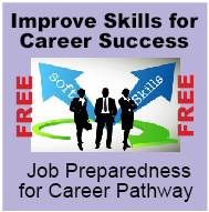 Improve Skills for Career Success