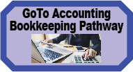 Go To Accounting Bookkeeping Pathway