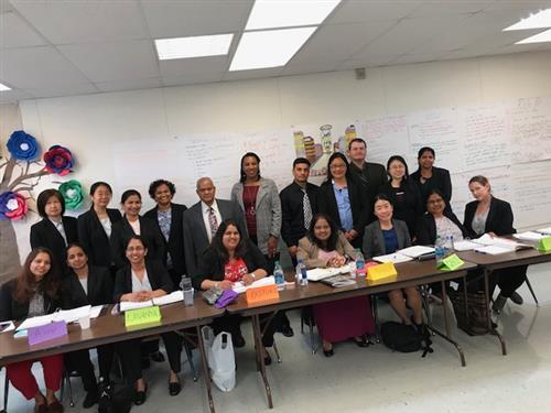 Bankworks class May 2019