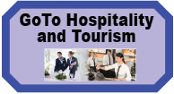 Go To Hospitality and tourism