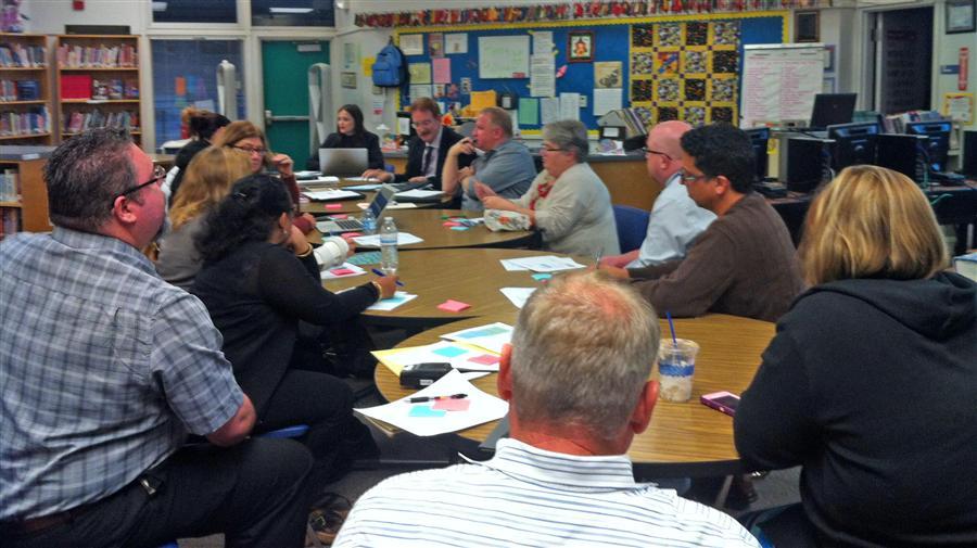 Fusd Calendar 2020-21 Where Everyone Belongs: Fremont Unified School District's Middle