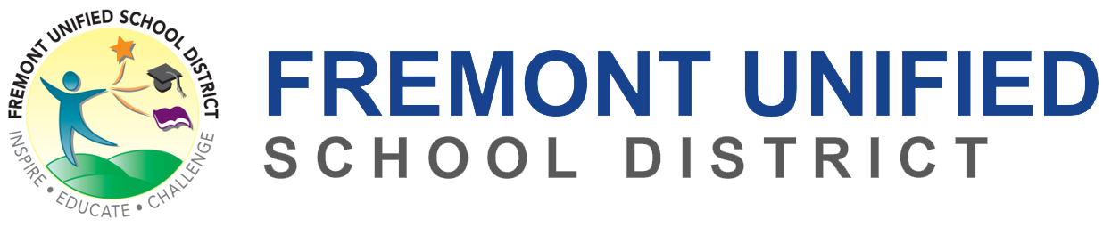 Fremont Unified School District Calendar.Presentation Template For Board Meetings