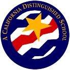 california distinguished school